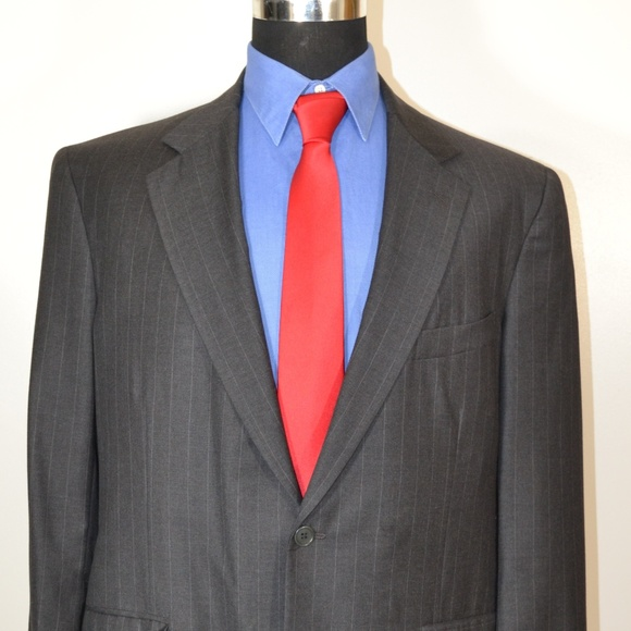 Brooks Brothers Other - Brooks Brothers 43R Sport Coat Blazer Suit Jacket
